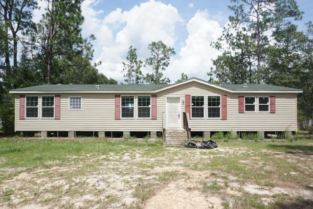4249 Leisure Lakes Drive, Chipley, FL 32428 (MLS #686217) :: ResortQuest Real Estate