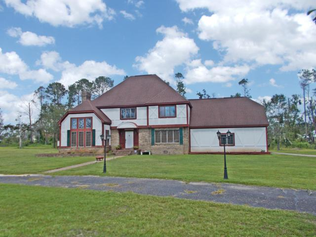 2618 Indian Springs Road, Marianna, FL 32446 (MLS #686230) :: Counts Real Estate Group