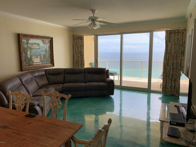 9450 S Thomas Drive 1411A, Panama City Beach, FL 32408 (MLS #686236) :: Keller Williams Emerald Coast