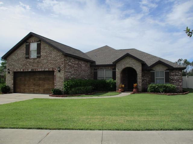 2804 Hawks Landing Boulevard, Panama City, FL 32405 (MLS #686239) :: Counts Real Estate Group
