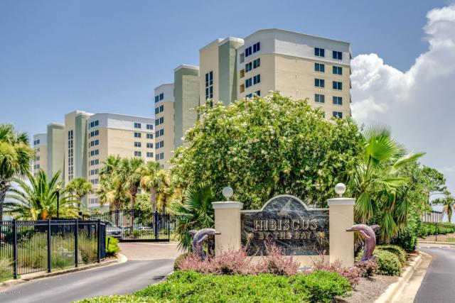 6500 Bridge Water 706 Way Tower I #706, Panama City Beach, FL 32407 (MLS #686241) :: Counts Real Estate Group