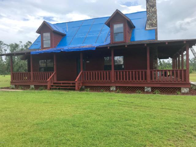 4158 Thompson Road, Marianna, FL 32448 (MLS #686242) :: Keller Williams Emerald Coast