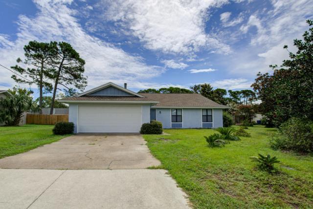 3103 Laurie Avenue Avenue, Panama City Beach, FL 32408 (MLS #686244) :: Keller Williams Emerald Coast