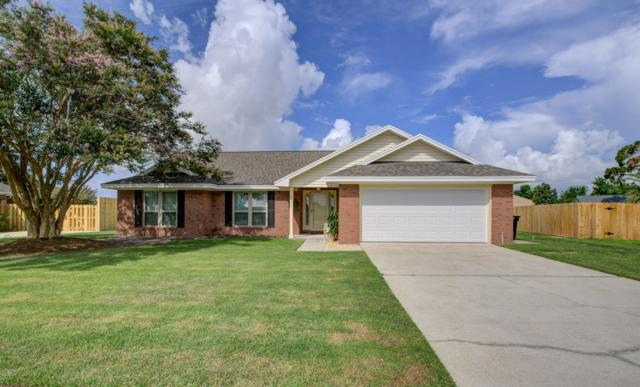 7010 Benton Drive, Panama City, FL 32404 (MLS #686245) :: ResortQuest Real Estate