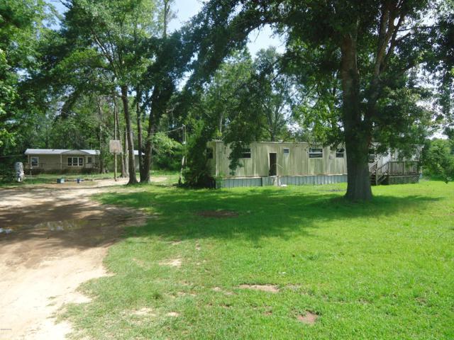 2284 Overpass Road, Campbellton, FL 32426 (MLS #686260) :: ResortQuest Real Estate