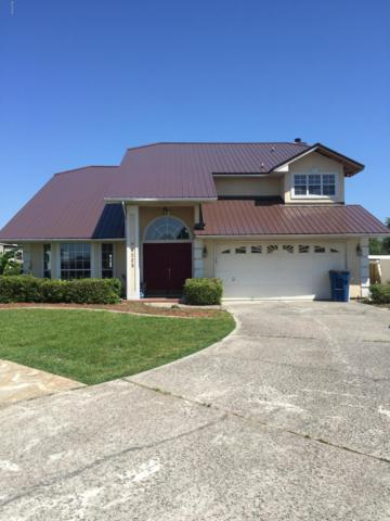4028 Mary Louise Drive, Panama City, FL 32405 (MLS #686261) :: ResortQuest Real Estate