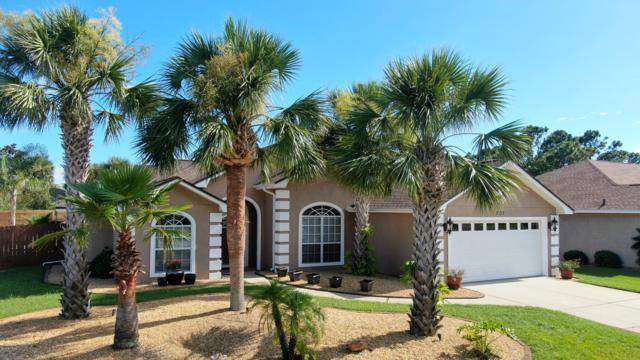 302 Alanna Circle, Panama City Beach, FL 32408 (MLS #686268) :: Keller Williams Realty Emerald Coast