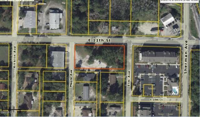 00 E 11th Street, Panama City, FL 32401 (MLS #686274) :: ResortQuest Real Estate