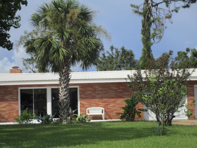 406 Bay Shore Drive, Panama City, FL 32407 (MLS #686290) :: Keller Williams Realty Emerald Coast