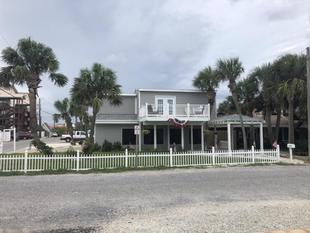 6716 Gulf Drive, Panama City Beach, FL 32408 (MLS #686292) :: Berkshire Hathaway HomeServices Beach Properties of Florida