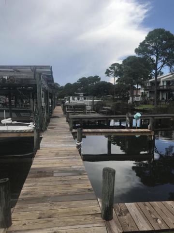 8623 N Lagoon Drive A7, Panama City Beach, FL 32408 (MLS #686297) :: Keller Williams Realty Emerald Coast