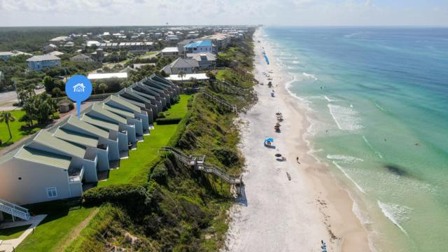 8442 E Co Hwy 30-A #5, Inlet Beach, FL 32461 (MLS #686298) :: Berkshire Hathaway HomeServices Beach Properties of Florida