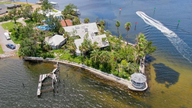 2615 Shoreline Avenue, Panama City, FL 32405 (MLS #686300) :: Keller Williams Realty Emerald Coast