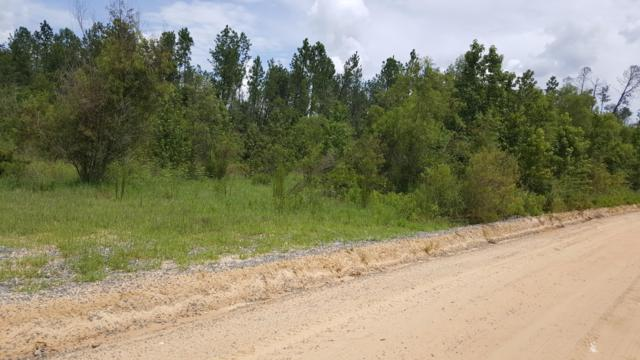 0000 Gilberts Mill Road, Cottondale, FL 32431 (MLS #686303) :: ResortQuest Real Estate
