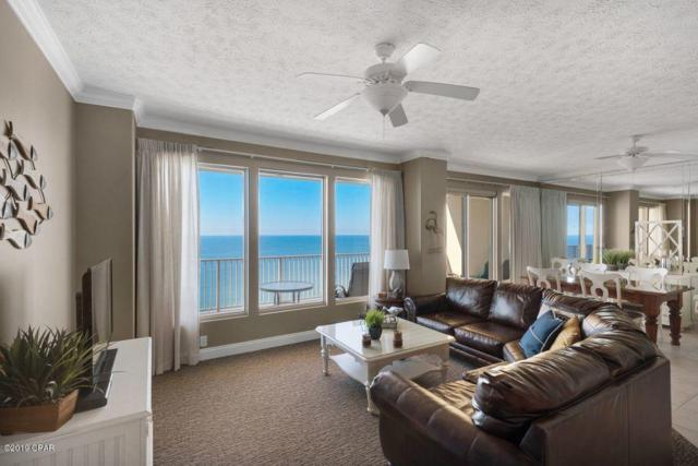8715 Surf Drive 1802B, Panama City Beach, FL 32408 (MLS #686313) :: Berkshire Hathaway HomeServices Beach Properties of Florida
