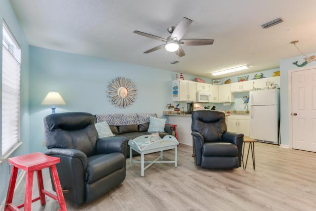 17690 Front Beach Road C104, Panama City Beach, FL 32413 (MLS #686314) :: Berkshire Hathaway HomeServices Beach Properties of Florida