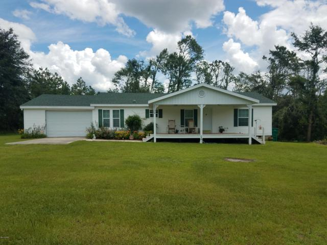 2730 Carriage Drive, Marianna, FL 32446 (MLS #686333) :: Berkshire Hathaway HomeServices Beach Properties of Florida