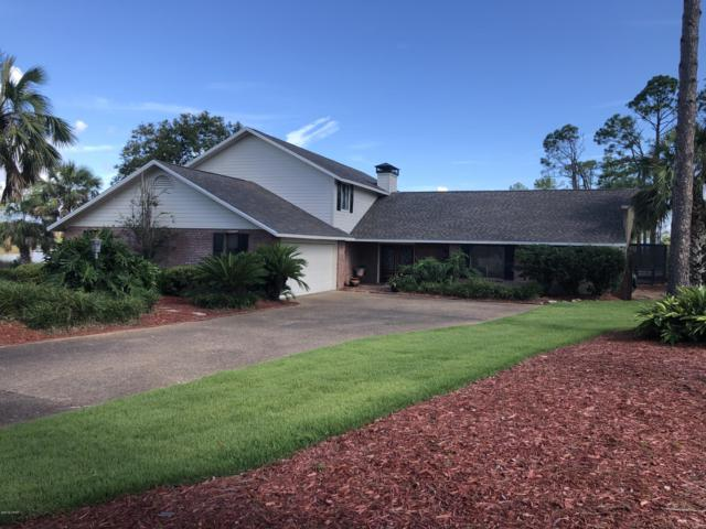 3022 W 30th Court, Panama City, FL 32405 (MLS #686340) :: Berkshire Hathaway HomeServices Beach Properties of Florida