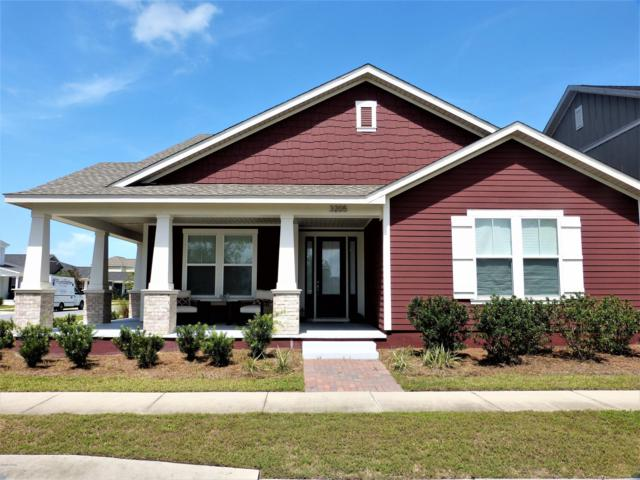 3205 W Heartleaf Avenue, Panama City, FL 32405 (MLS #686351) :: Scenic Sotheby's International Realty