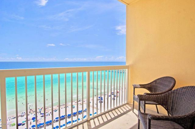 15817 Front Beach Road 2-1203, Panama City Beach, FL 32413 (MLS #686361) :: The Ryan Group