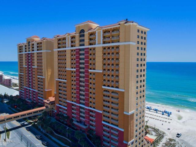 15817 Front Beach Road 2-1803, Panama City Beach, FL 32413 (MLS #686367) :: Scenic Sotheby's International Realty