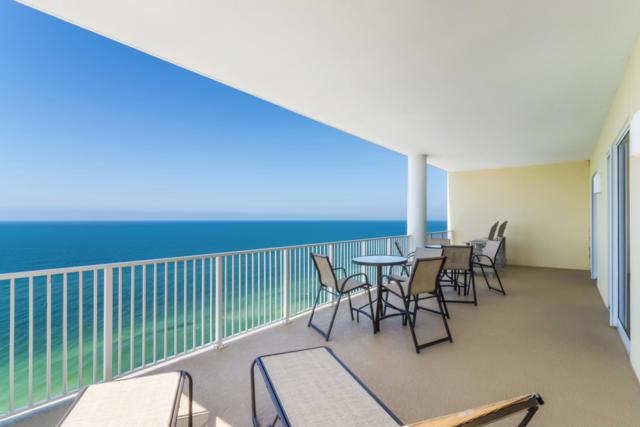 10611 Front Beach Road #1901, Panama City Beach, FL 32407 (MLS #686388) :: Counts Real Estate Group
