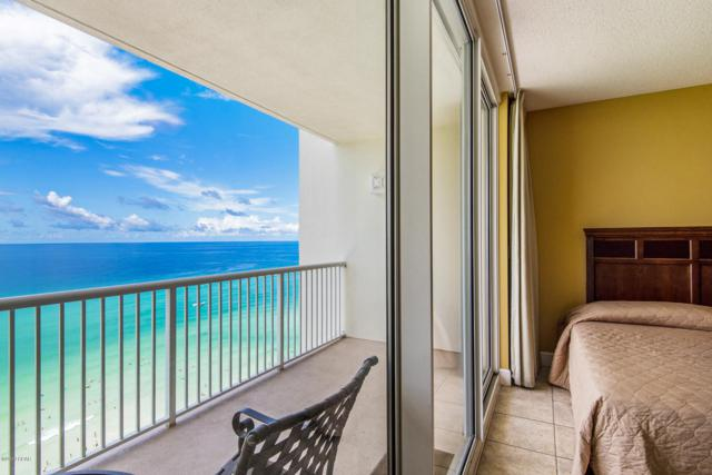 10901 Front Beach Road #1609, Panama City Beach, FL 32407 (MLS #686398) :: ResortQuest Real Estate