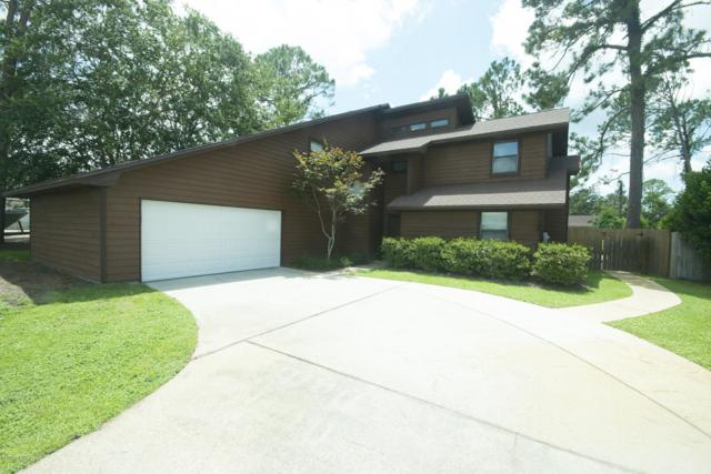 177 Boca Lagoon Drive, Panama City Beach, FL 32408 (MLS #686402) :: Counts Real Estate Group