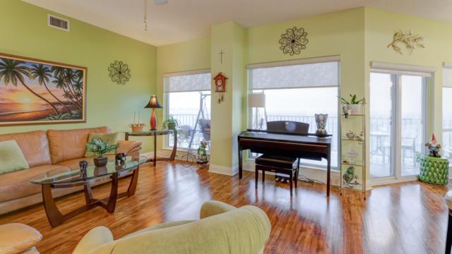 1600 Marina Bay Drive #309, Panama City, FL 32409 (MLS #686403) :: Counts Real Estate Group