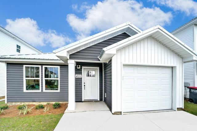 447 Raven Lane, Panama City, FL 32404 (MLS #686414) :: ResortQuest Real Estate