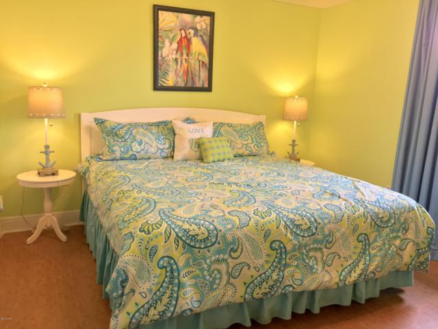 17757 Front Beach Road #1106, Panama City Beach, FL 32413 (MLS #686416) :: Counts Real Estate Group