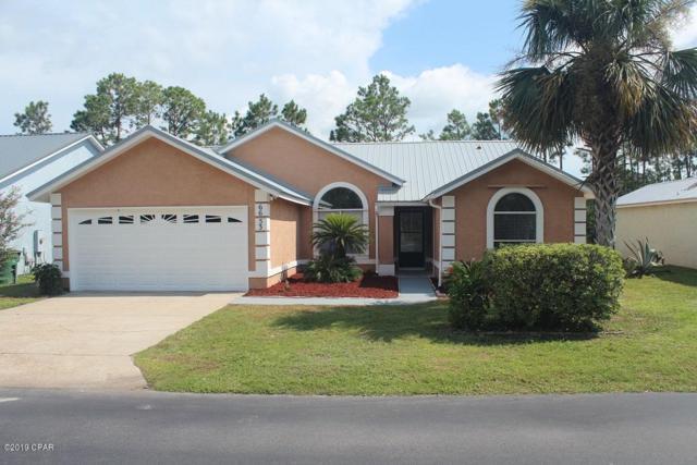 6653 Harbour Boulevard, Panama City Beach, FL 32407 (MLS #686428) :: ResortQuest Real Estate