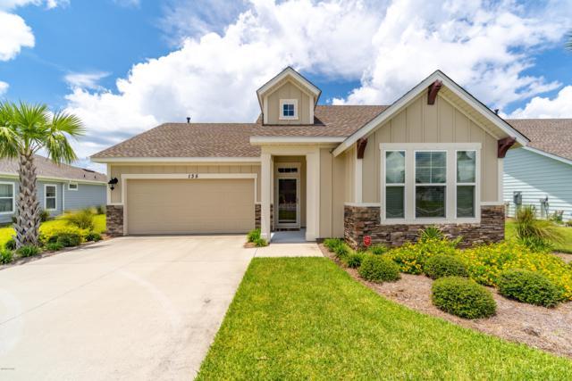 135 Johnson Bayou Drive, Panama City Beach, FL 32407 (MLS #686436) :: ResortQuest Real Estate