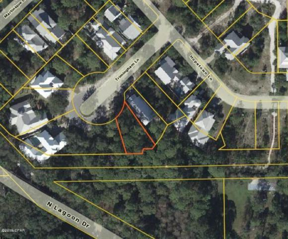 3409 Trimingham Lane, Panama City Beach, FL 32408 (MLS #686438) :: Counts Real Estate on 30A