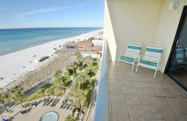 8743 Thomas Drive #913, Panama City Beach, FL 32408 (MLS #686463) :: Counts Real Estate Group