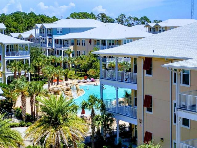 8700 Front Beach Road #1316, Panama City Beach, FL 32407 (MLS #686472) :: ResortQuest Real Estate