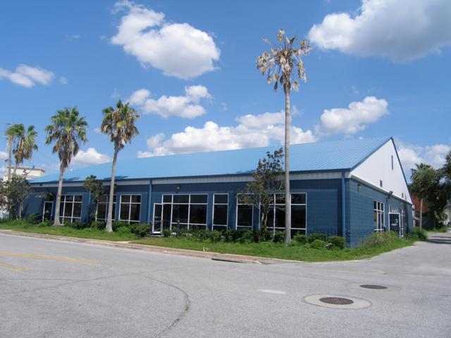 97 Oak Avenue, Panama City, FL 32401 (MLS #686481) :: Counts Real Estate Group, Inc.