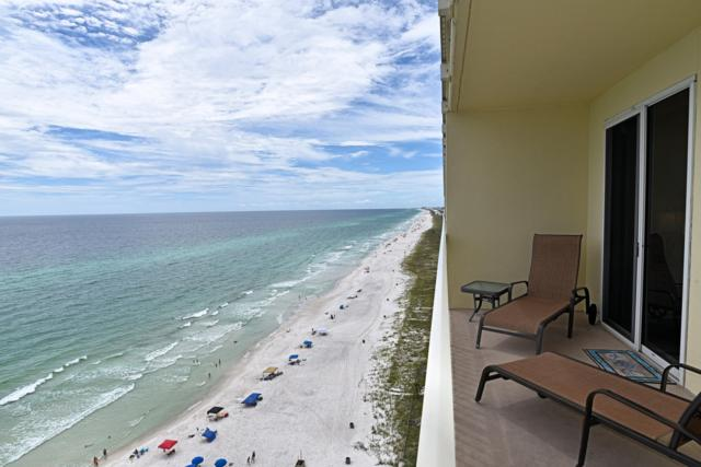 17757 Front Beach Road #1502, Panama City Beach, FL 32413 (MLS #686484) :: Counts Real Estate Group