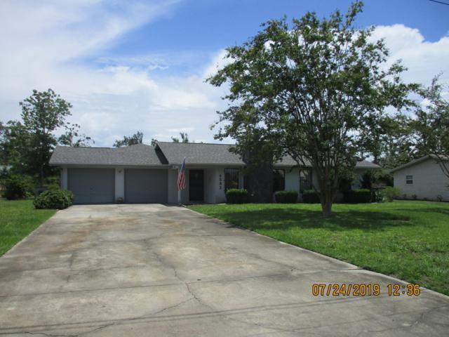 4582 Cedar Street, Panama City, FL 32404 (MLS #686488) :: Counts Real Estate Group