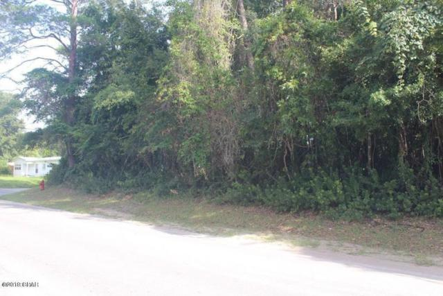 Lot 2 Lake Drive, Panama City, FL 32404 (MLS #686514) :: Keller Williams Emerald Coast