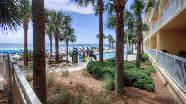 15817 Front Beach Road #805, Panama City Beach, FL 32413 (MLS #686522) :: Scenic Sotheby's International Realty