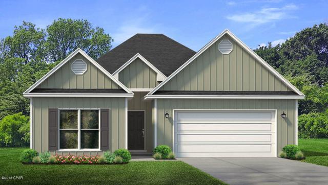 312 Moonraker Circle Lot 41, Panama City Beach, FL 32407 (MLS #686548) :: Counts Real Estate Group