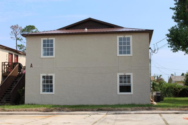 6316 Lenawee Street D, Panama City, FL 32404 (MLS #686555) :: Counts Real Estate Group