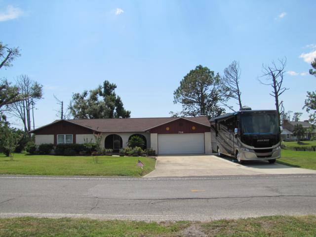 726 Plantation Drive, Panama City, FL 32404 (MLS #686604) :: Counts Real Estate Group