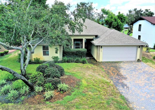 136 Marlin Circle, Panama City Beach, FL 32408 (MLS #686667) :: Counts Real Estate Group