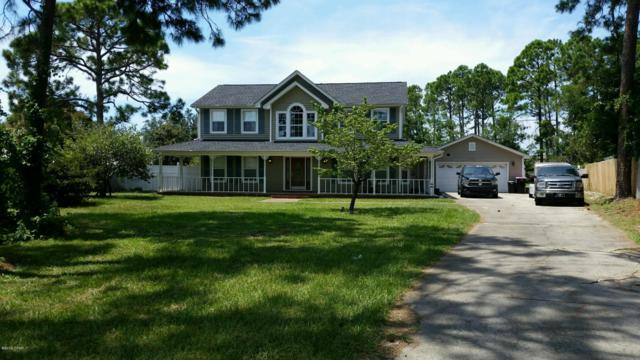 173 Boca Lagoon Drive, Panama City Beach, FL 32408 (MLS #686675) :: Counts Real Estate Group
