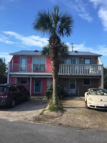 3 Villa Court, Panama City Beach, FL 32413 (MLS #686699) :: Keller Williams Emerald Coast