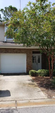 8605 Toqua Road G-101, Panama City Beach, FL 32408 (MLS #686713) :: Counts Real Estate Group