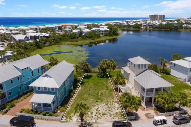 415 Lakefront Drive, Panama City Beach, FL 32413 (MLS #686719) :: Counts Real Estate Group