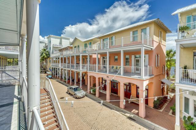 106 Carillon Market Street Suite 2, Panama City Beach, FL 32413 (MLS #686724) :: Counts Real Estate on 30A